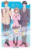 Yuko Kasumi - This Teacher is Mine! T02.