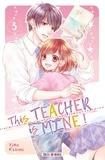 Yuko Kasumi - This Teacher is Mine! T03.