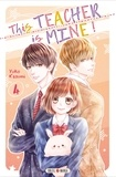 Yuko Kasumi - This Teacher is Mine! T04.