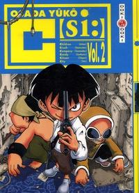 Yuko Osada - C (Si:) Tome 2 : .
