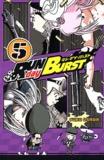 Yuko Osada - Run day burst Tome 5 : .