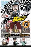 Yuko Osada - Run day burst Tome 8 : .