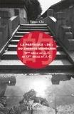 """Yumei Chi - La particule """"DE"""" du chinois mandarin - 14e siècle avant JC au 13e siècle après JC."""