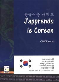 Yumi Choi - J'apprends le coréen.