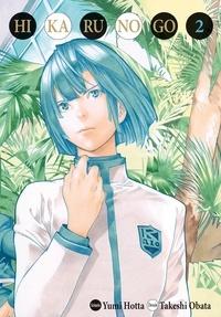 Yumi Hotta - Hikaru no Go Tome 2 : .
