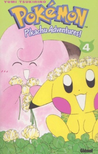 Birrascarampola.it Pokémon Pikachu Adventures! Tome 4 Image