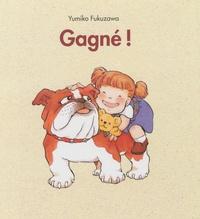 Yumiko Fukuzawa - Gagné !.