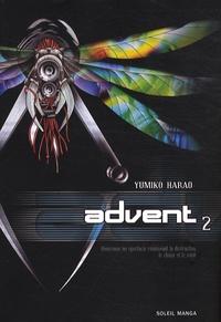 Yumiko Harao - Advent Tome 2 : .