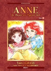 Yumiko Igarashi - Anne et la maison aux pignons verts Tome 2 : .