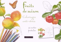 Fruits de saison - Coloriages anti-stress.pdf