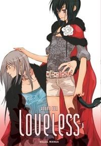 Yun Kouga - Loveless T06.