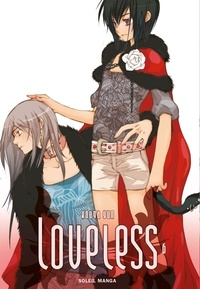 Yun Kouga - Loveless Tome 6 : .