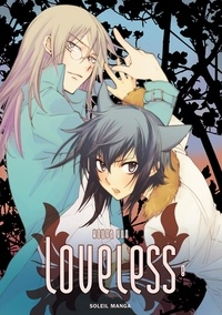 Yun Kouga - Loveless Tome 8 : .