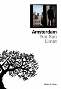 Yun-Sun Limet - Amsterdam.