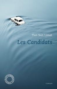 Yun-Sun Limet - Les candidats.