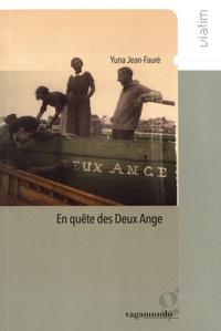 Lemememonde.fr En quête des Deux Ange Image
