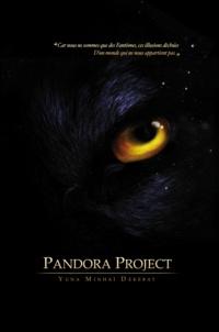 Yuna Minhaï Dekebat - Pandora Project.