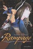 Yunosuke Yoshinaga - Rampage Tome 1 : .