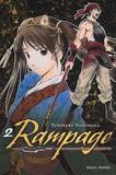 Yunosuke Yoshinaga - Rampage Tome 2 : .