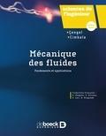 Yunus-A Cengel et John-M Cimbala - Mécanique des fluides.