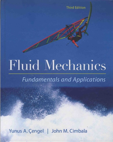 Fluid Mechanics - Fundamentals and Applications - Grand Format
