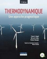 Thermodynamique- Une approche pragmatique - Yunus Cengel | Showmesound.org