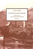 Yunus Emrè - Le Petit Livre des Conseils.