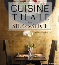 Histoiresdenlire.be Cuisine thaïe par Silk & Spice Image