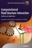 Yuri Bazilevs et Kenji Takizawa - Computational Fluid-Structure Interaction - Methods and Applications.