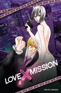 Yuri Hasebe - Love X Mission Tome 4 : .