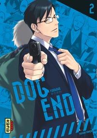 Yurikawa - Dog End Tome 2 : .