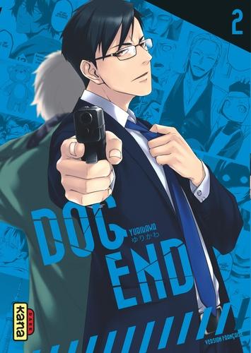Dog End Tome 2