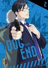 Yurikawa - Dog End, tome 2.