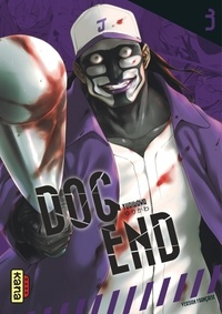 Yurikawa - Dog End Tome 3 : .