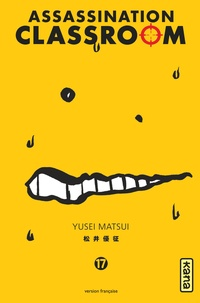 Birrascarampola.it Assassination Classroom Tome 17 Image
