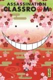 Yusei Matsui - Assassination Classroom Tome 18 : .