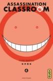Yusei Matsui - Assassination Classroom Tome 4 : .