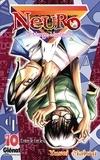 Yusei Matsui - Neuro Tome 10.