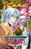 Yusei Matsui - Neuro - Tome 17.