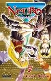 Yusei Matsui - Neuro Tome 7.