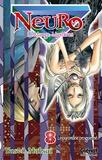 Yusei Matsui - Neuro Tome 8.