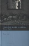 Yussef Bazzi - Nazar Llaya Yaser Arafat Wa Ibtassam - Edition langue arabe.