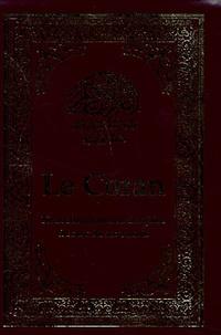 Le Coran - Nouvelle traduction française du sens de ses versets, Edition bilingue français-arabe.pdf