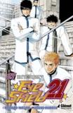 Yusuke Murata et Riichiro Inagaki - Eye Shield 21 Tome 27 : Seijuro Shin contre Sena Kobayakawa.