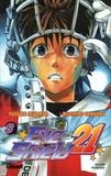 Yusuke Murata et Riichirô Inagaki - Eye Shield 21 Tome 8 : Pourquoi les guerriers dominent.