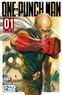 Yusuke Murata et  One - One-Punch Man Tome 1 : Un poing c'est tout !.