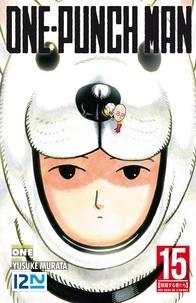 Yusuke Murata - One-Punch Man Tome 15 : .