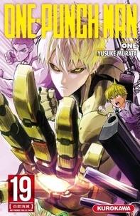 Yusuke Murata - One-Punch Man Tome 19 : Me prenez pas le chou.