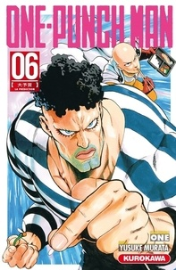 One-Punch Man Tome 6.pdf