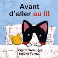 Yusuke Yonezu et Brigitte Weninger - Avant d'aller au lit.